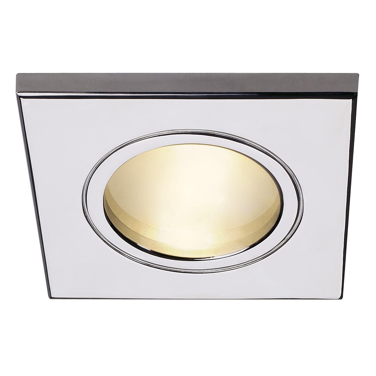 Dusche Led Lampe : im Bad oder der Dusche geeignet, IP44. Lieferung inkl. LED-Lampe