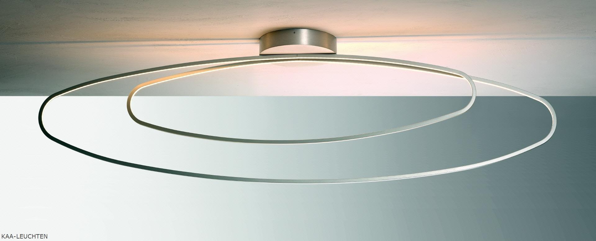 Deckenleuchte Indirekt Led : Led deckenleuchte indirekt kreatif von zu hause design ideen