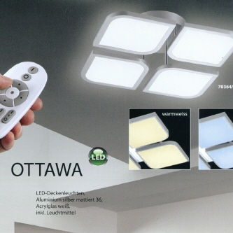 "Paul Neuhaus LED ""Q-Julian"" 2"