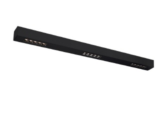 "LED ""Q-Line Focus"" DL100,silber"