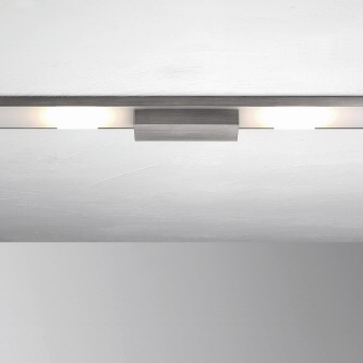 "Paul Neuhaus LED ""Melinda"" DL,Gold"