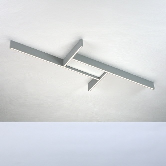 "Escale LED ""Space""2, Alu-Bestpreis"