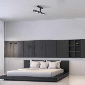 "LED ""Smooth""Small-3-Stufen-Dimmung"