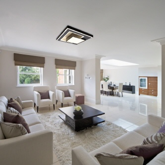 "LED ""Rennes"" DL2+3-Stufen-Dimmung"